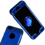 3 в 1 крышке случая гибридного сопротивления падения Полн-Тела защитника 3-Piece 2-Layer защитного [сверхмощной] противоударного роскошной на iPhone 7 4.7 дюйма