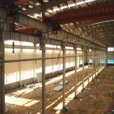Construction préfabriquée de structure métallique avec la conformité de la CE