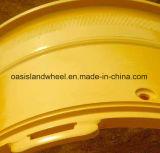 Оправа 49-19.5/4.0 колеса OTR на гусеница 777 (49-19.5/4.0)
