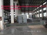 Сельскохозяйственные продукты подпоясывают Drying оборудование