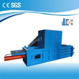Prensa semiautomática horizontal Hbe40-7272 para el cartón acanalado, cartulina