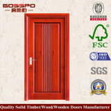 Porte moderne bon marché de forces de défense principale de chambre à coucher (GSP8-029)