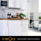 Кухонные шкафы кухни Whtie для самомоднейшей конструкции Tivo-D032h мебели