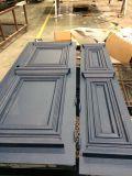 Изготовления самонаводят дверь алюминия качания стены размеров таможни