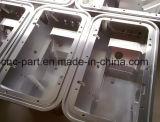 항공기를 위한 힘 코팅을%s 가진 최신 판매 금속 CNC 맷돌로 가는 부속