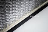 Filtro Profundo-Plisado filtro absoluto del rectángulo de aire de HEPA HEPA