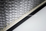 Filtre Profond-Plissé par filtre absolu de cadre d'air de HEPA HEPA
