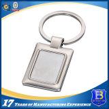 昇進(Ele-K020)のための霧深いニッケルの終わりを用いる亜鉛合金Keychain