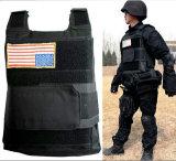 A melhor veste da prova da bala da qualidade 2017 para a polícia e as forças armadas