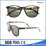 2017 Austrália Marcas OEM Promocional UV400 Polarized Fashion Sunglasses