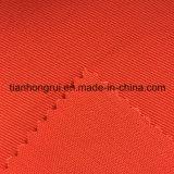 Tessuto industriale ignifugo del franco di controllo di qualità per i vestiti