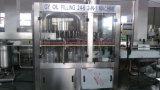 Máquina de enchimento do petróleo da qualidade do Ce com material SUS304 (1200-10000bph)