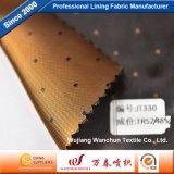 Ткань подкладки Dobby полиэфира высокого качества Viscose для подкладки Jt330