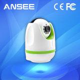 Appareil-photo sans fil de l'alarme PTZ avec le détecteur de PIR pour le système d'alarme à la maison intelligent