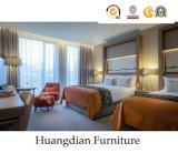 Conjuntos de los muebles del dormitorio del fabricante de los muebles del hotel (HD631)