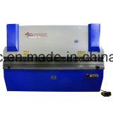 Тормоз давления плиты цифровой индикации Wc67y 160t/3200 гидровлический для стали углерода