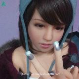 Голоса девушки Jl 165cm кукла секса в натуральную величину реального реальная теплая франтовская для человека