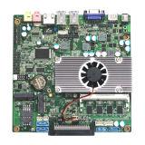 Mini scheda madre di Itx di memoria doppia industriale per la posizione basata su Celeron 3215u 1.7g