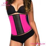 Lover-Beauty 9 Cinturón de cintura con cintura de látex