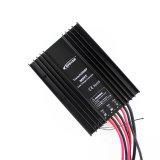 Contrôleur de charge de la batterie de panneau de piles solaires du traceur MPPT du point d'ébullition 20A d'Epsolar 5210 avec Mt-5 le mètre éloigné IP67