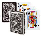 Изготовленный на заказ печать рекламируя покер играя карточки для промотирования