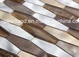 Мозаика плитки кухни алюминиевая для стены
