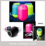 Drahtloser beweglicher MiniResonanzkörper-Lautsprecher des lautsprecher-Bluetoothv3.0