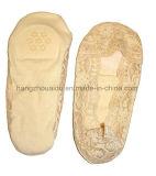 Носки противоюзового Non-Slippery шнурка повелительниц незримые
