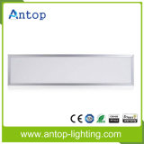 110lm / W Ultra Bright Silver / aluminio blanco 1200 * 300 LED de iluminación de panel