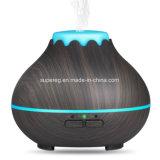 humidificateur frais ultrasonique du brouillard 150ml avec le changement d'éclairages LED de couleur