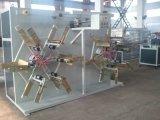 Fabricação da tubulação do PE da eficiência elevada e maquinaria do processamento