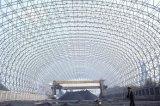 De Bundel van de Pijp van het staal voor de Opslag van de Steenkool