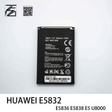 batterie 100% Hb4f1 neuf du téléphone mobile 1500mAh pour Huawei E5832 E5836 E5838 E5 U8000