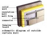 Vier Farben Playfly Tanking wasserdichte Membrane (F-140)