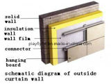 Membrana impermeable de Playfly Tanking de cuatro colores (F-140)