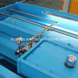 freno sincronizado 5000m m hidráulico de la prensa del diseño de 6m m