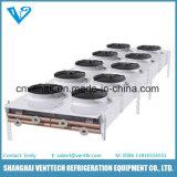 Refrigeradores de água de glicol para instalações de aquecimento e usinas de energia