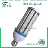 Luz de bulbo da forma E27 do milho do diodo emissor de luz de AC85-265V Epistar 5630SMD