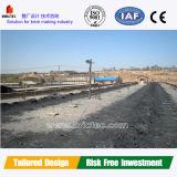 Forno do despedimento do tijolo da capacidade elevada de China Manufactruring