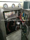Todos los refrigeradores refrigerados por aire de acero inoxidable de calidad alimentaria