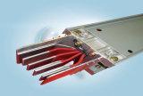 Sistema personalizado do Trunking da barra do Trunking da barra de Conpact Busway da distribuição de potência