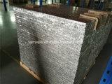 Panneaux en aluminium de nid d'abeilles d'anti glissade pour des étages de camion