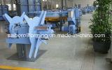 Rohr-Produktionszweig