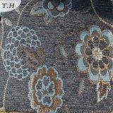 Chenille Jacquard teñido de tela está dedicado a la Sofá