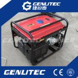 900W bis zu 8000W öffnen Typen bewegliches Benzin-Generator-Set