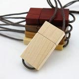 Regalo modificado para requisitos particulares del mecanismo impulsor USB2.0 3.0 de madera Eco del flash del USB