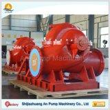 Pompe à eau centrifuge à double aspiration horizontale