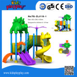 Eindeutiger Entwurfs-kommerzielle im Freienspielplätze von der China-Fabrik Kidsplayplay