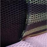 tela de acoplamiento lavable del aire 3D del poliester del espesor de 5m m