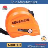 Лента 88-5019 ручных резцов Newbakers метрическая стальная измеряя